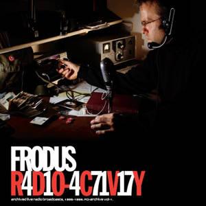 FRODUS-Radioactivity