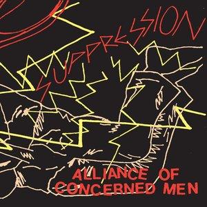 SUPPRESSION-Alliance of Concerned Men