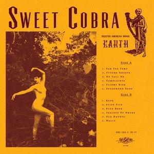 SWEET COBRA-Earth