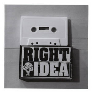 RIGHT IDEA-Right Idea