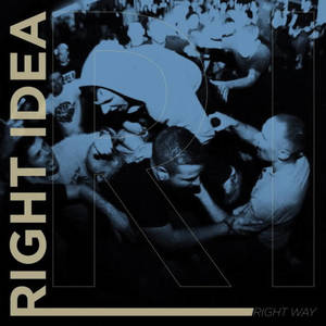 RIGHT IDEA-Right way