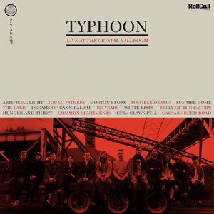 Typhoon - Live at The Crystal Ballroom