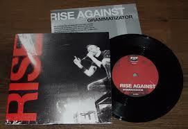 Rise Against - Grammatizator