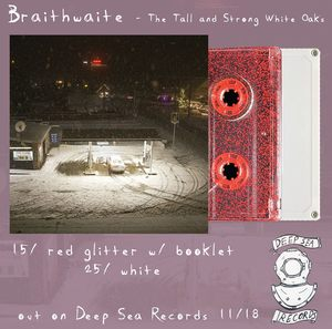 Braithwaite- The Tall and Strong White Oaks