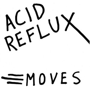 Acid Reflux-Moves