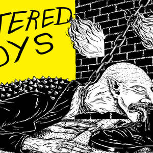 Altered Boys-Left Behind