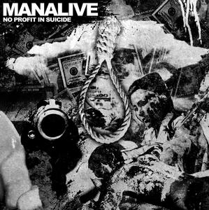 MANALIVE - NO PROFIT IN SUICIDE