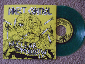 Direct Control-Nuclear Tomorrow