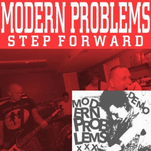 Modern Problems-Step Forward