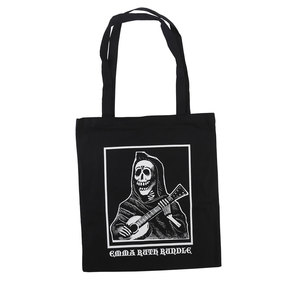 Emma Ruth Rundle - Skeleton Tote Bag