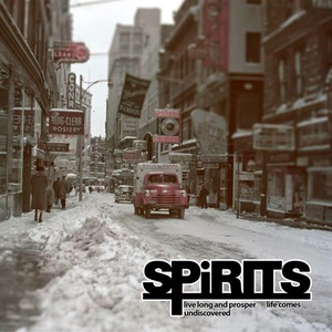 V/A-Spirits/Get A Grip split