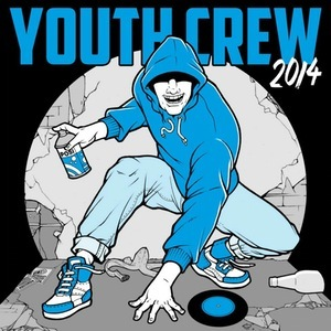 Youth crew 2014 Comp
