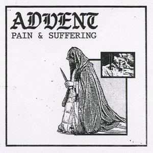 Advent 'Pain & Suffering'