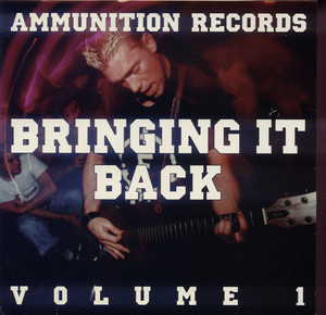 V/A-Bringing It Back - Volume 1