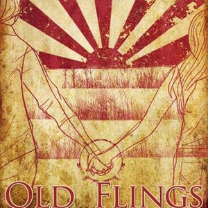 V/A-Old flings/Control group -split