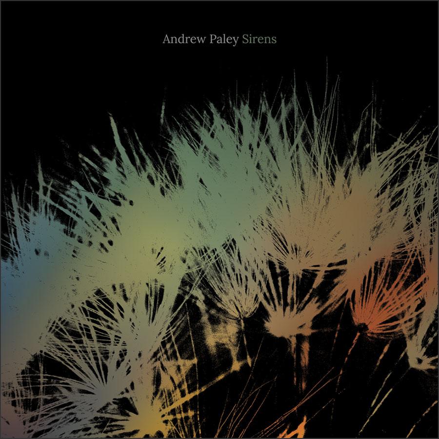 Andrew Paley -