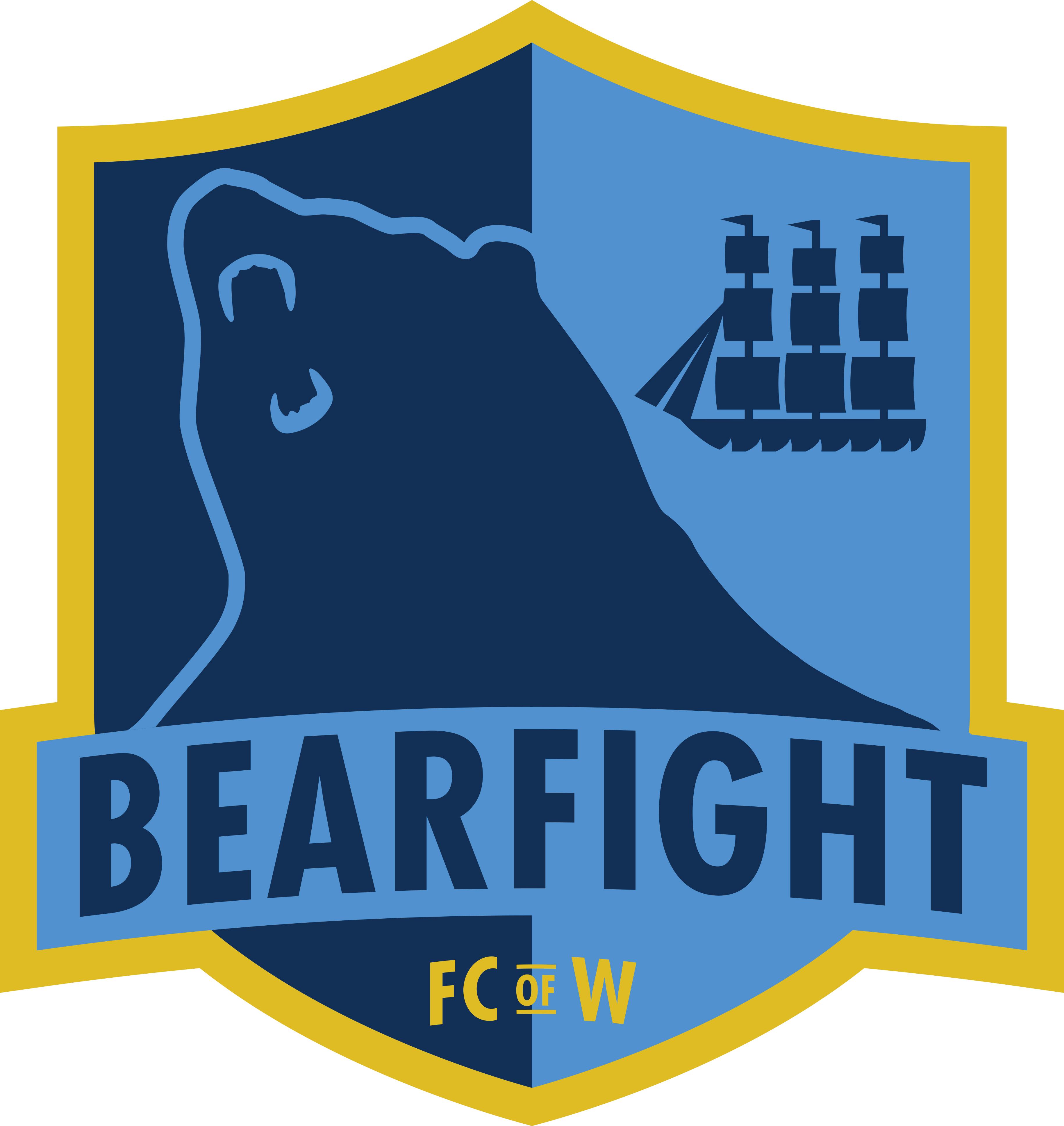 Bearfight FC