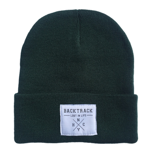Backtrack 'Lost In Life' Beanie