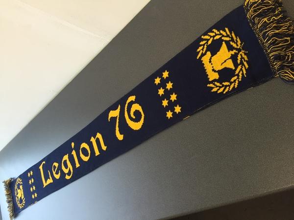 Legion 76 Euro Scarf