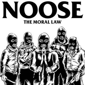 Noose-The Moral Law (Sealed)