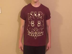 Hexa-Wolf T-Shirt