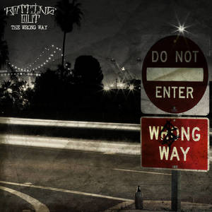 Rotting Out-The Wrong Way (on 6131 Records)