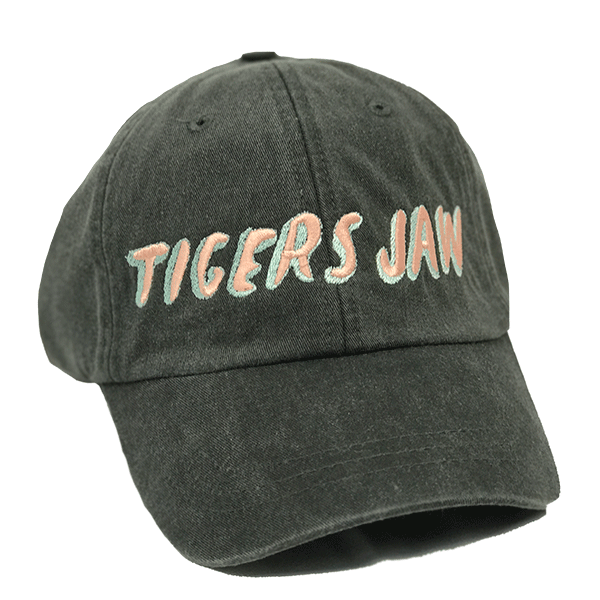 Tigers Jaw - Dad Hat