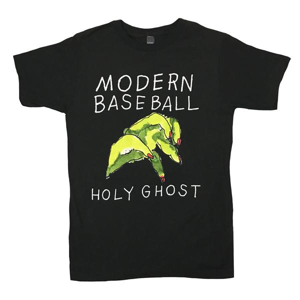 Modern Baseball - Monster Hand Shirt