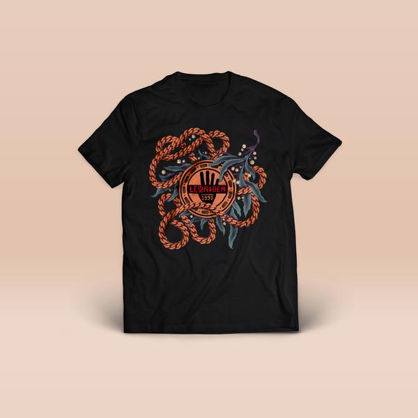 Shirt // 1990 (NUR NOCH XS & M)