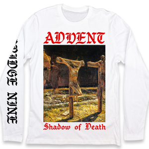 Advent 'Shadow Of Death' Longsleeve