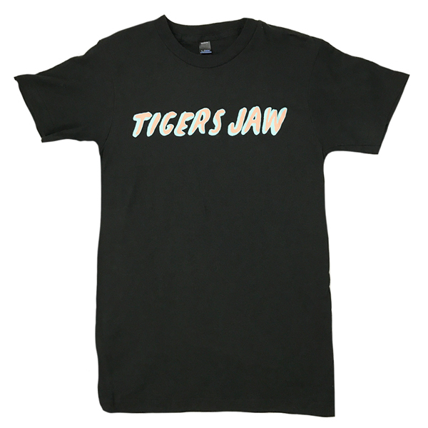 Tigers Jaw - Wolves Shirt