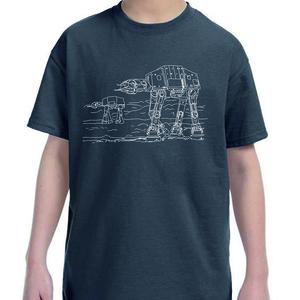 Star Wars Kids Tee - PRE-ORDER