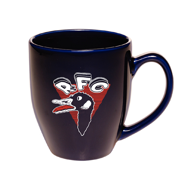 Run For Cover - RFC Duck Coffee Mug