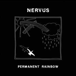 Nervus - Permanent Rainbow LP