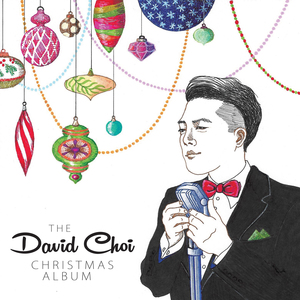 The David Choi Christmas Album [Digital Album Download]