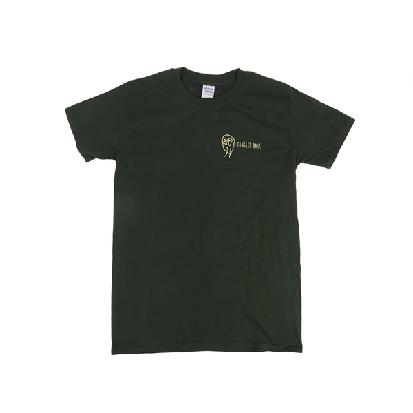 Tangled Hair T-Shirt