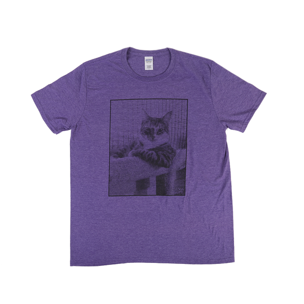 BSM Cat T-Shirt