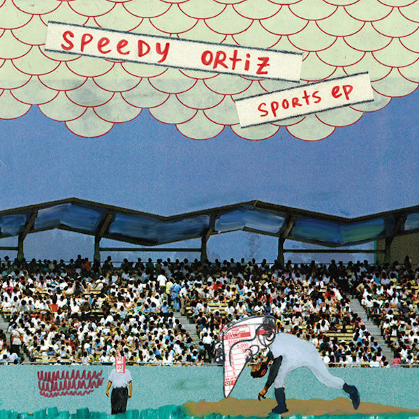Speedy Ortiz - Sports EP