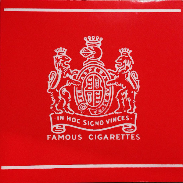 Bad History Month / Dust From 1000 Years - Famous Cigarettes