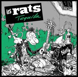 Les Rats - Tequila