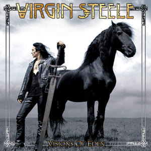 Virgin Steele - Visions of Eden (Re-Release)