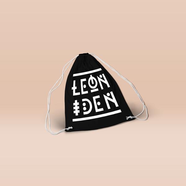 Turnbeutel // LEONIDEN