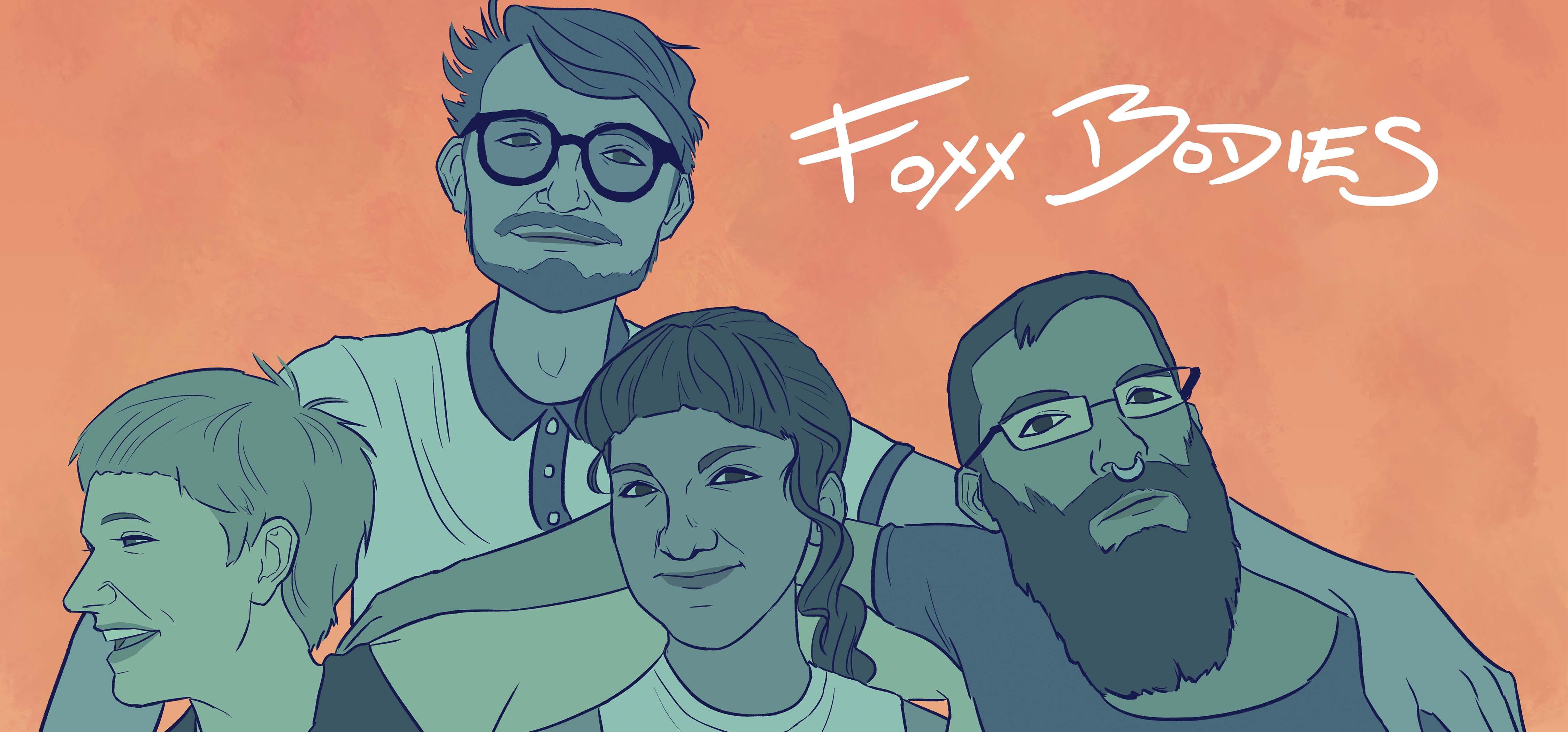 Foxx Bodies