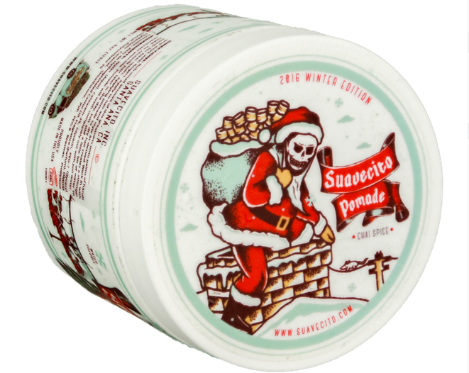 Suavecito - HOLIDAY POMADE