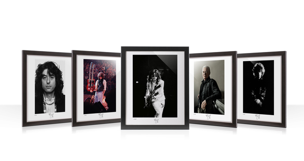 Fine Art Photographic Print: The Collection