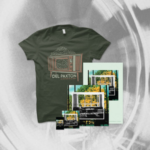 Del Paxton - All Day, Every Day, All Night Bundle
