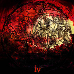 V/A-FUNERALS, GREAT REVERSALS, LIARS CULT, UNRESTRAINED - IV