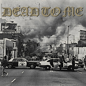 Dead to Me - I Wanna Die in Los Angeles 7