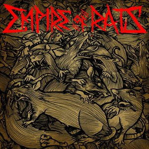 Empire of Rats-S/T