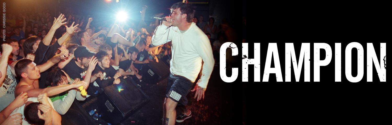 Club Moral Terror Australis Live